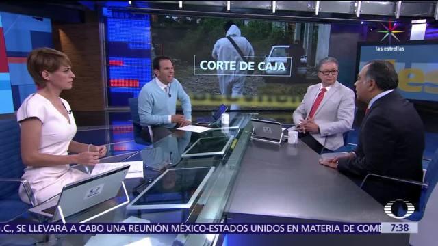 Despierta, delincuencia en Guerrero, Gobernador de Guerrero, Violencia, Seguridad