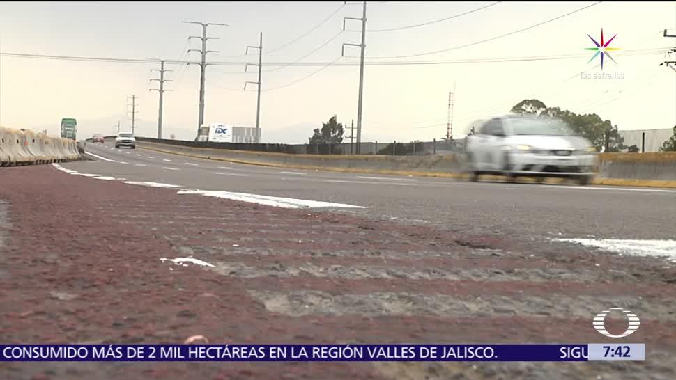 Policía Federal, auxilio, familia, autopista México-Puebla, Violencia