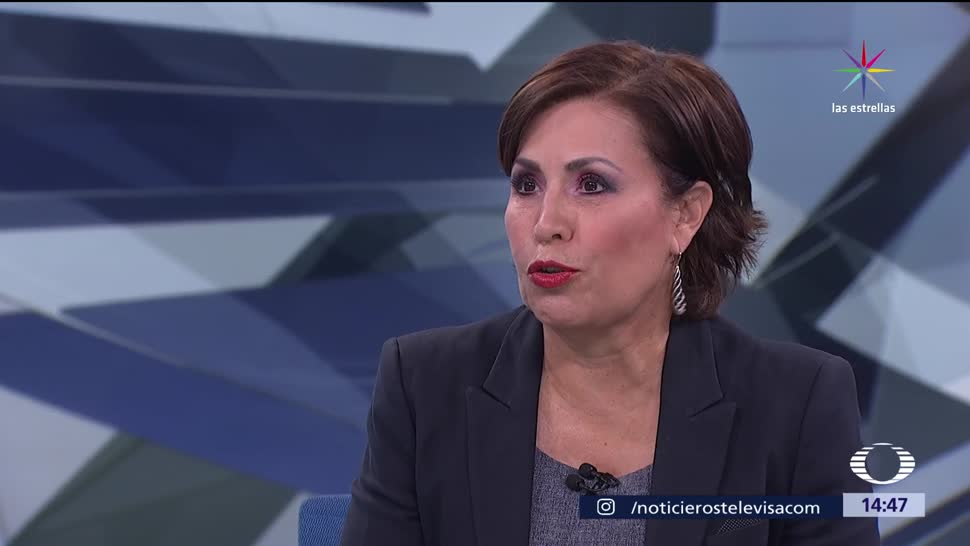 noticias, televisa news, Mexico, urbanizado, Rosario Robles, Sedatu
