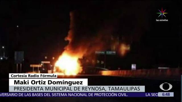 Suman 12 muertos, hechos violentos, Reynosa, Tamaulipas