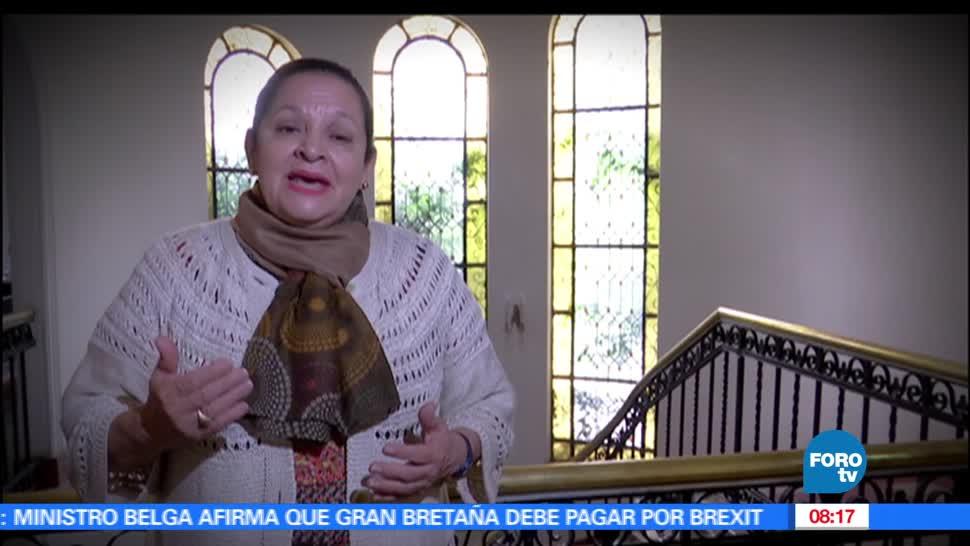 características, grooming, Consuelo Mendoza, presidenta de la Unión Nacional de Padres de Familia,