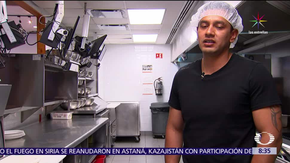 Paisano, échame la mano: Ricardo González Contreras - Noticieros ...