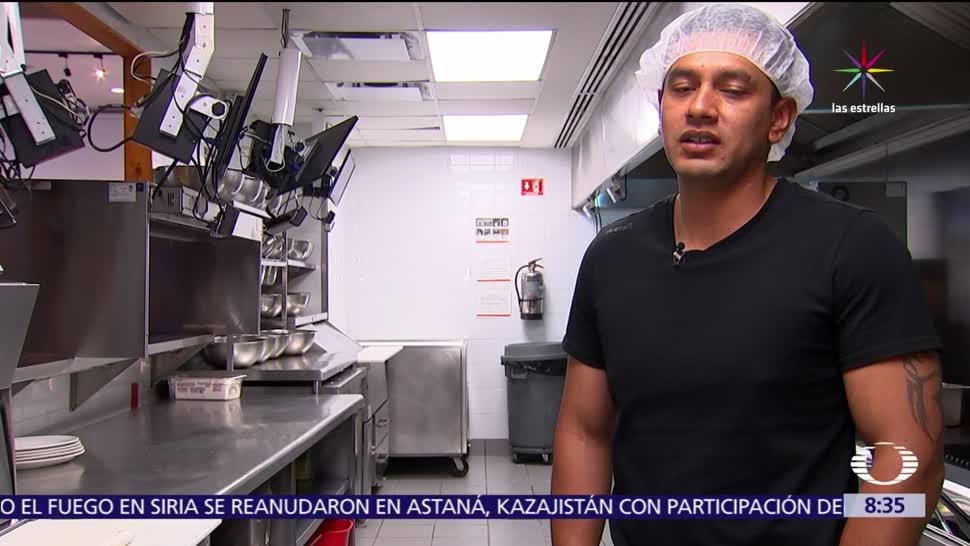 Ricardo González Contreras, Paisano, échame la mano, 29 años