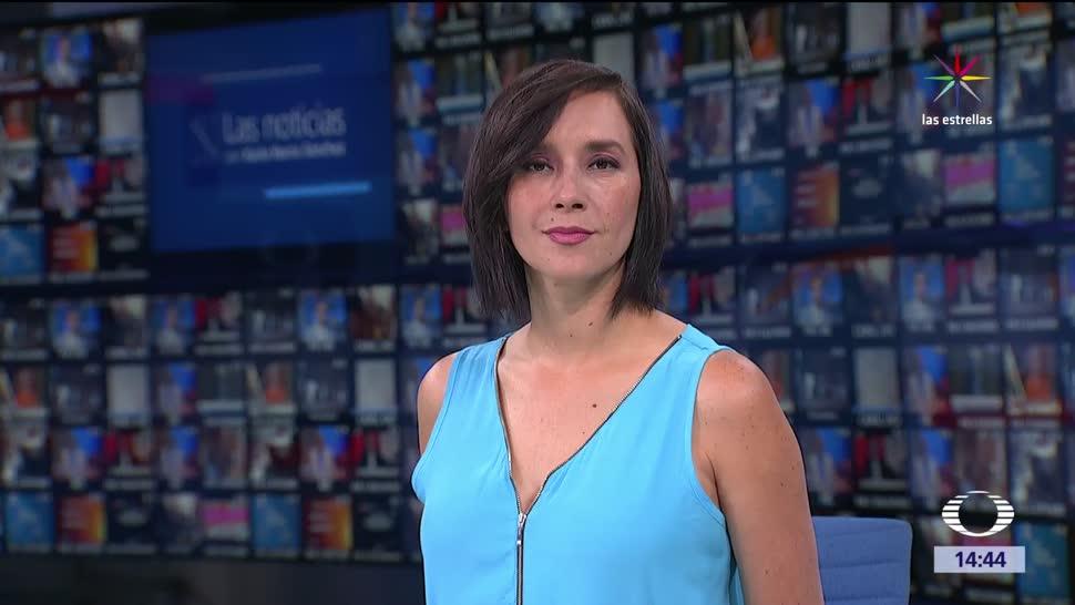 Noticieros Televisa, Las Estrellas, Karla Iberia Sánchez, Las Noticias, FOROtv, Reportajes