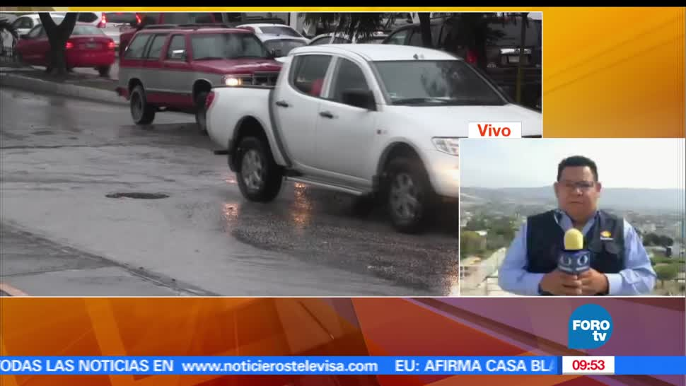 lluvias, daños viviendas, Chiapas, Alerta