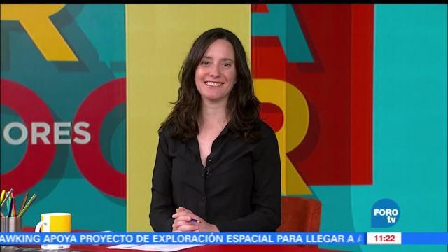 UNAM, Creadores Universitarios, Programa completo, investiga