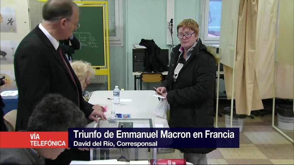 retos, enfrentará, Emmanuel Macron, durante su gobierno