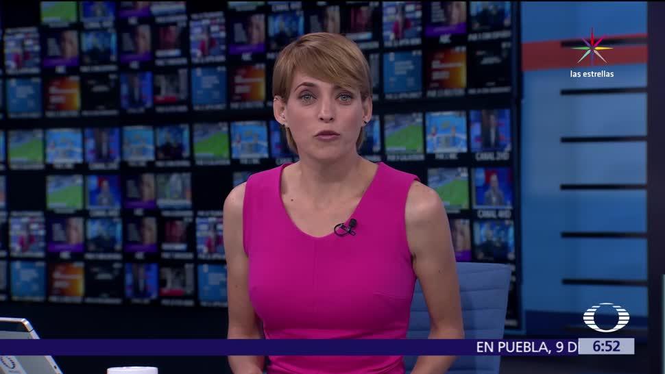 Juan Carlos Romero Hicks, Despierta, elección presidencial, Francia