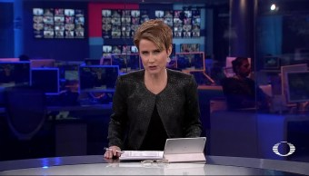 noticias, televisa news, En punto, Programa, completo, 8 de mayo de 2017