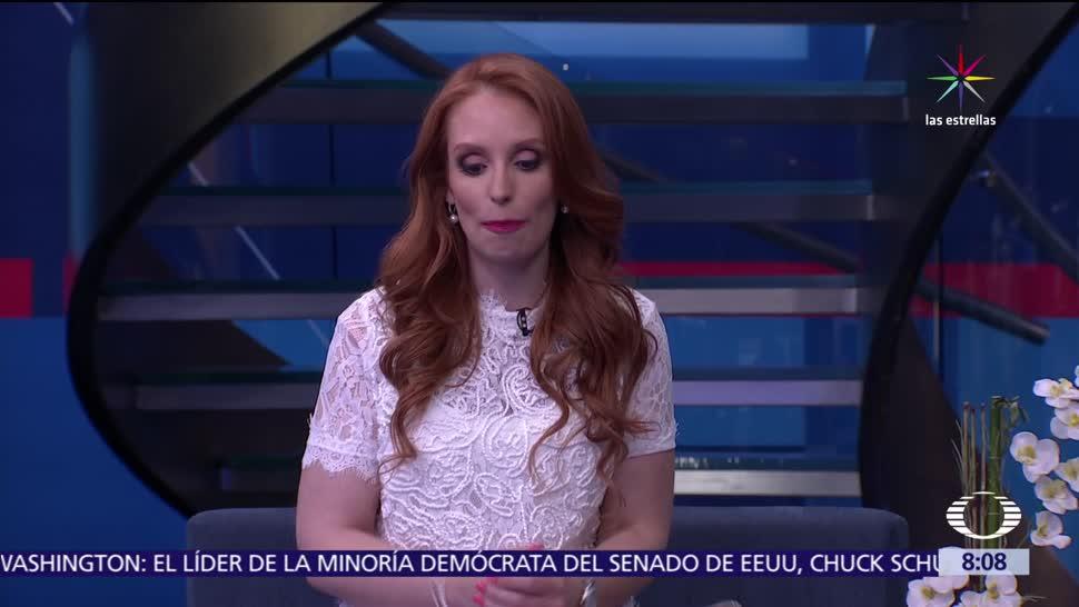 doctora, Julia Salinas, alimentos adecuados, días de vida, días de vida