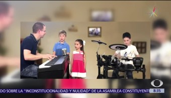 Alejandra Barrales, Ricardo Anaya, Claudia Ruiz Massieu, redes sociales