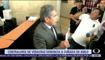 exoficial, Secretaría de Educación, Carol Jessica Moreno, desvío de recursos