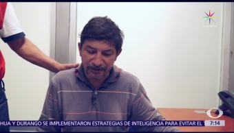 Liberan, Humberto Segura Guerrero, exalcalde de Yautepec, secuestro,