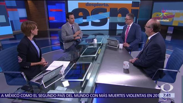gobernador de Morelos, Despierta con Loret, Estado de México, Graco