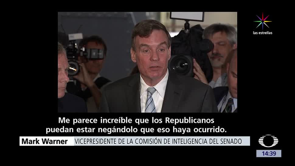 noticias, televisa news, Seguira, investigacion, Rusia, senado
