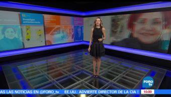 noticias, forotv, A las Tres, Programa, completo, 11 de mayo de 2017