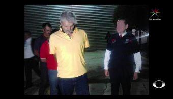 Doctor, Mireles, dejará, cárcel, líder de las Autodefensas Tepalcatepec, Michoacan