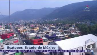 Mexicable, Ecatepec, Estado de México, transporte público