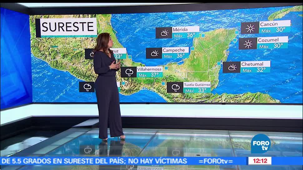 Monterrey, Nuevo León, Tiempo al tiempo, Raquel Méndez