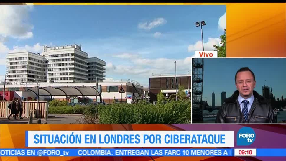 Reino Unido, Expertos, Horacio Rocha, corresponsal en Londres