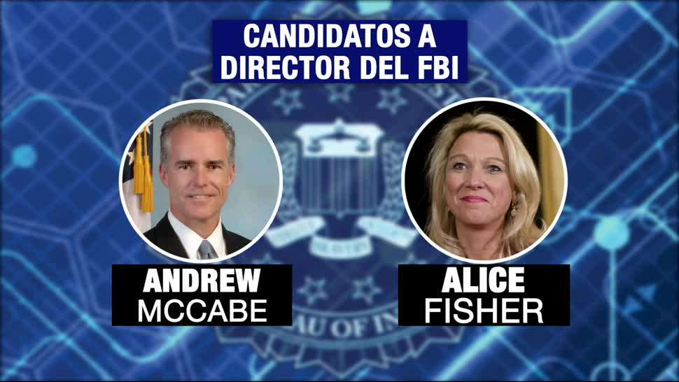 agencia, candidatos, dirigir, FBI, cuatro, Estados Unidos