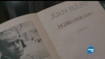 legado, literario, dejó, Juan Rulfo, conmemoración, cien años nacimeinto