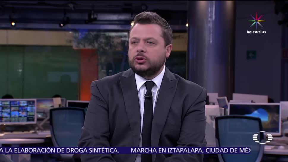 analista, Carlos Bravo, impeachment, presidente Donald Trump