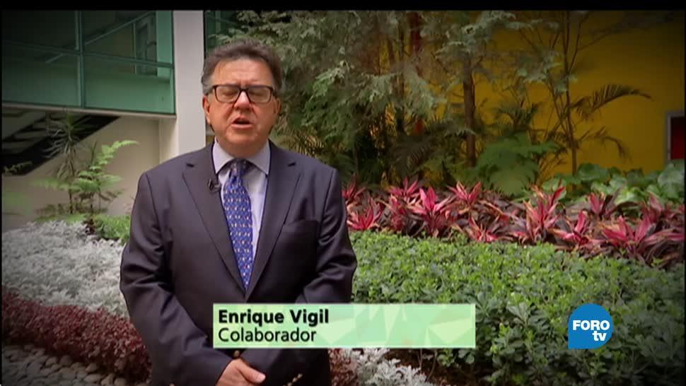 maestro, Enrique Vigil, profesores en nuestra formación, profesores