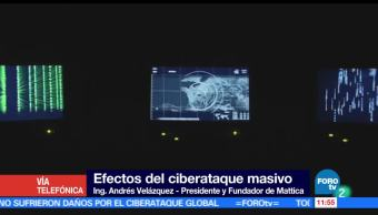 presidente, fundador, Mattica, Andrés Velázquez, personas, ciberataque masivo