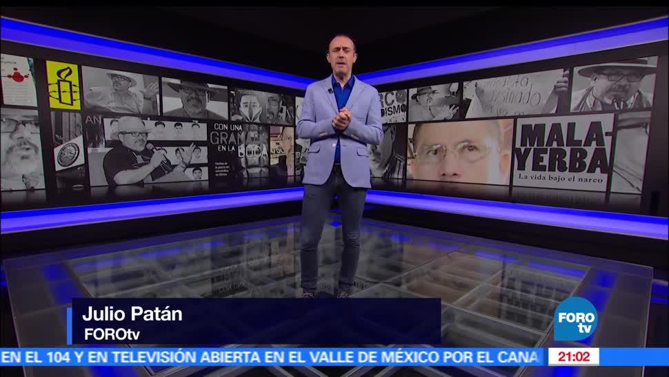 noticias, FOROtv, Hora 21, Programa, completo, 15 de mayo de 2017