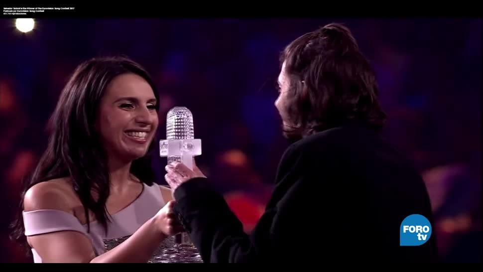 noticias, forotv, geopolitica, canciones, Union Europea, Eurovision