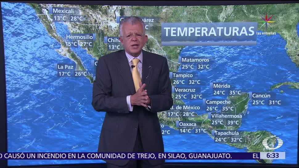 vientos fuertes, Mesa del Norte, Coahuila, Nuevo León