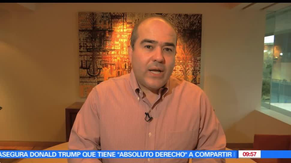 Mario Romo, director de Red Familia, reportaje, háblame bonito