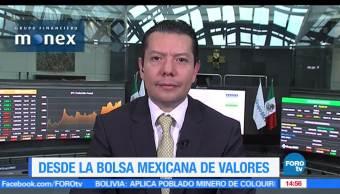 Carlos González, analista bursátil, Banxico, tasa de referencia