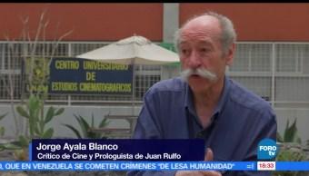 escritor, Juan Rulfo, cine, vida