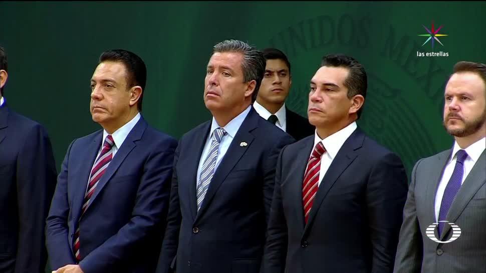 EPN, anuncia medidas, proteger, periodistas, Presidente de México, asesinato de periodistas
