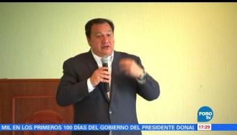 noticias, forotv, Óscar González, Zumpango, PT, ElecciónEdoMex2017
