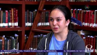 Mexicanas ganan, Olimpiada, Europea Femenil, Matemáticas 2017