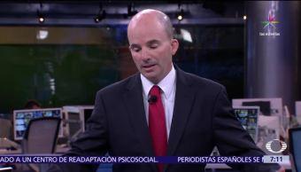 José Antonio González Anaya, director de Pemex, obo de combustible, el análisis