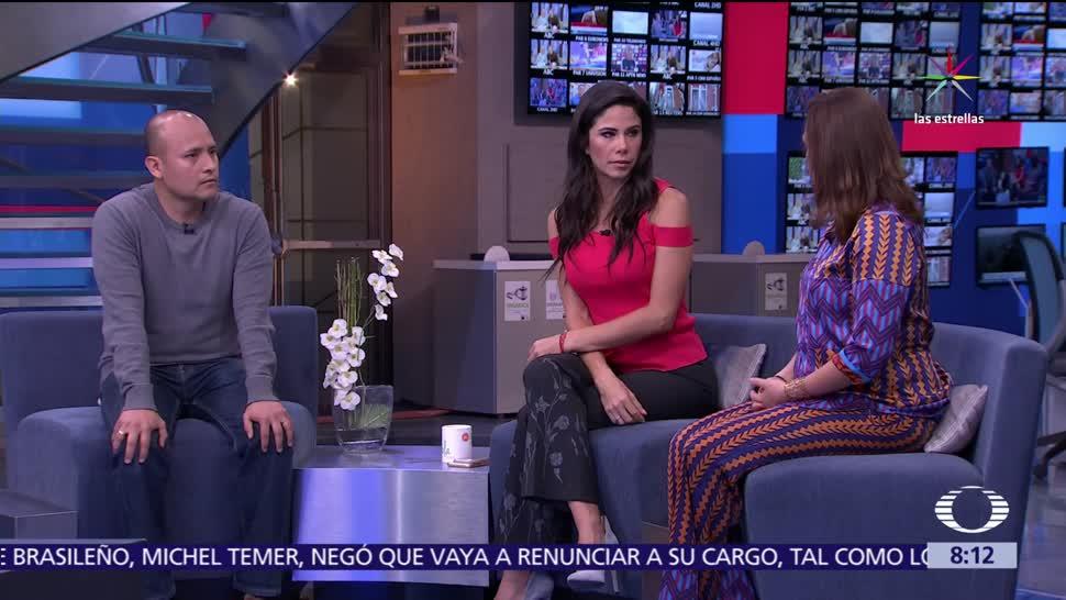funciona, Alerta Plateada, adultos mayores, Edmundo Hernández Pérez