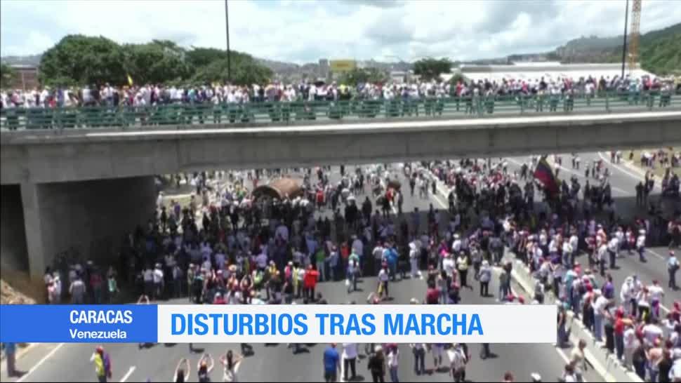 Venezolanos, manifiestan, gobierno de Maduro, Caracas, amnifestaciones, protestas