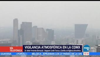 comisión ambiental de la megalópolis (Came), Contingencia Ambiental, Contaminación, programa Hoy no Circula,