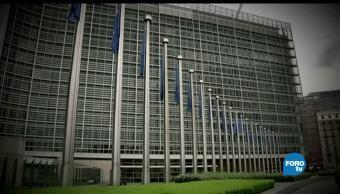 noticias, forotv, Unión Europea, ruta comercial, UE, Corte de Justicia de la Unión Europea
