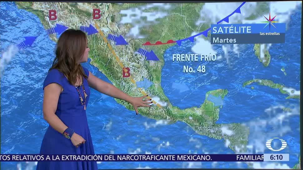 rachas de viento, kilómetros, torbellinos, norte de Coahuila, Nuevo León, Tamaulipas