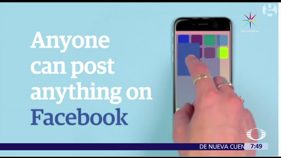 Facebook, anunciantes, estado emocional, diario australiano