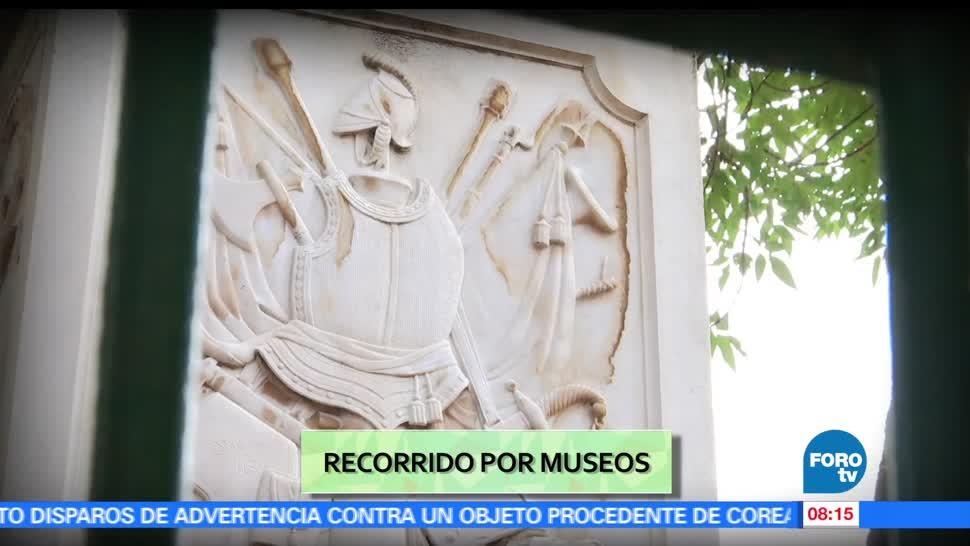 maestro, Armando Ramírez, museos, Ciudad de México