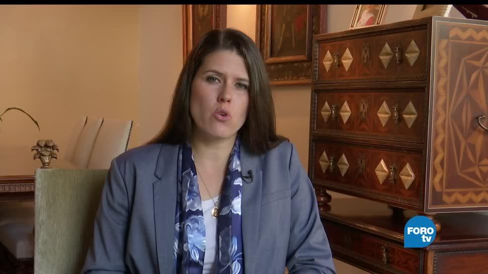 doctora, Rosario Laris, reportaje, aborto espontáneo