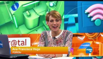 Fractal, Programa completo, Ana Francisca Vega, Ciencia Tecnología