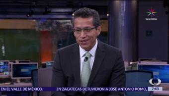Aristóteles Núñez, Servicio de Administración Tributaria, caso Elba Esther, SNTE