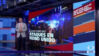 Donald Trump, investigación, Rusia, ; Aristóteles Núñez, SAT